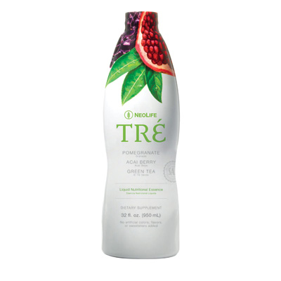 Tré – Nutritional Essence