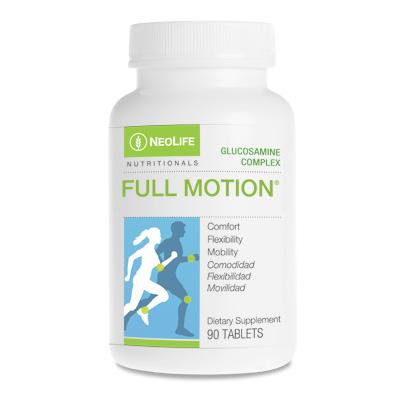 Full Motion™
