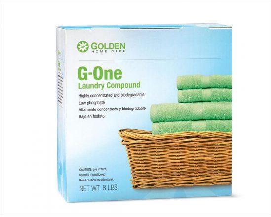 G-One™ Phosphate Free - 20 lbs