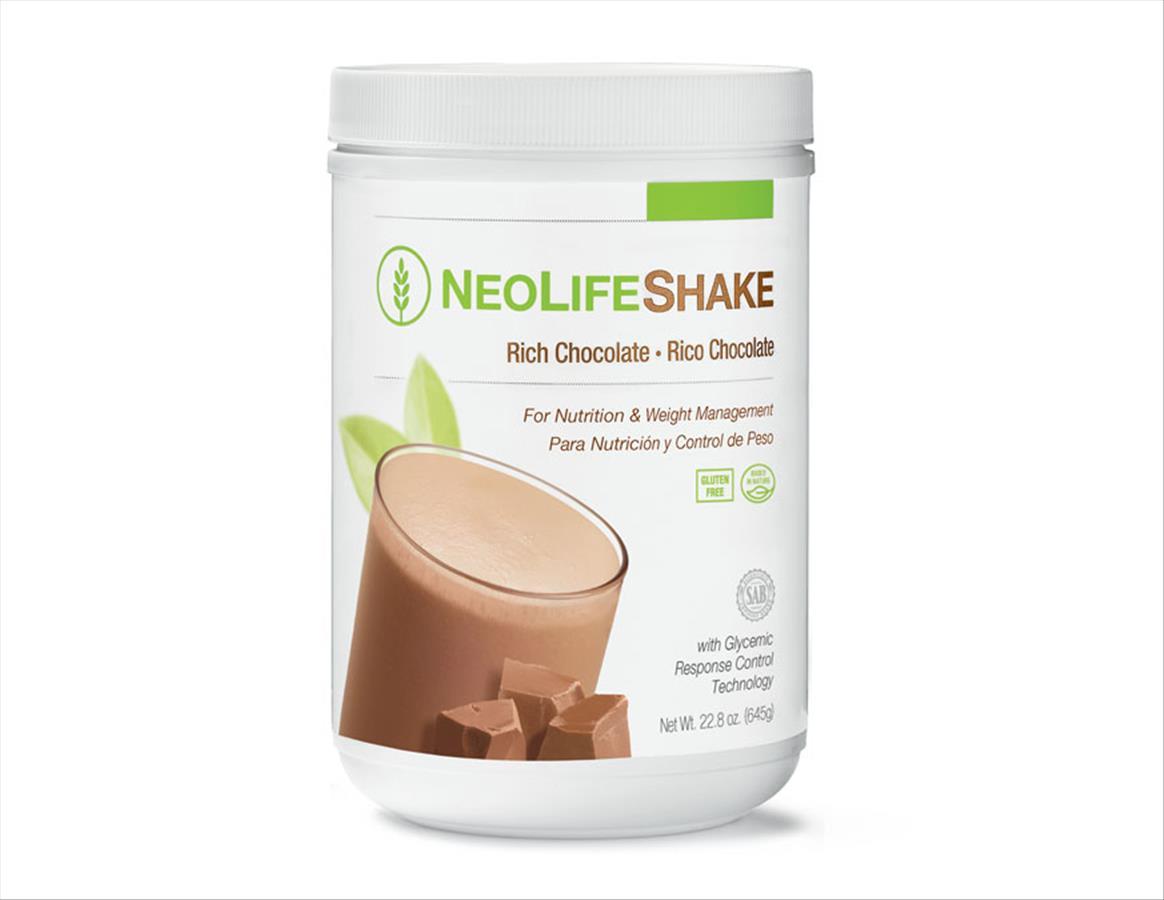 NeoLifeShake-Rich Chocolate